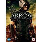 Arrow - Season 4 [DVD] [2016]